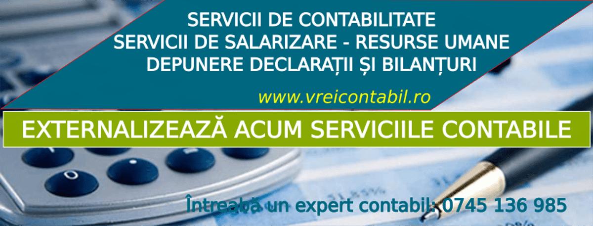 Externalizare Servicii